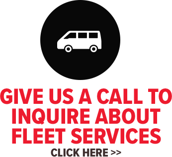 Call for Fleet Services in Tracy, CA